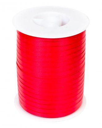Ballongsnöre Röd - 250m * 10mm