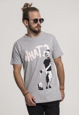 Banksy What Boy T-shirt (L)