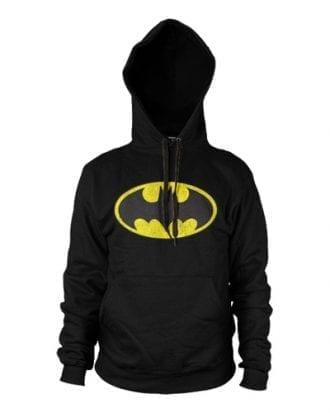 Batman Hoodie - XX-Large