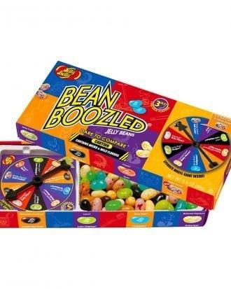 Bean Boozled Jelly Beans - Spelet