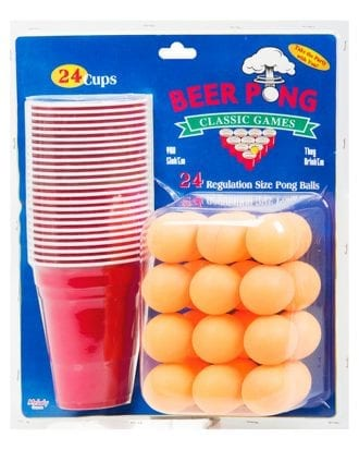 Beer Pong Classic