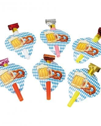 Blåsormar Oktoberfest - 8-pack