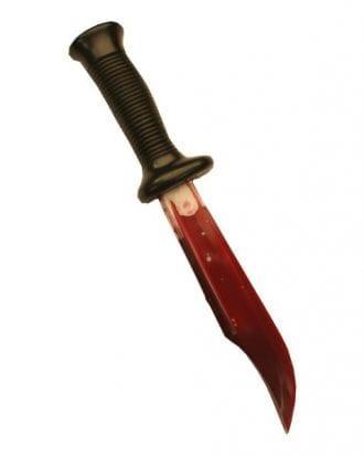 Blodig Kniv