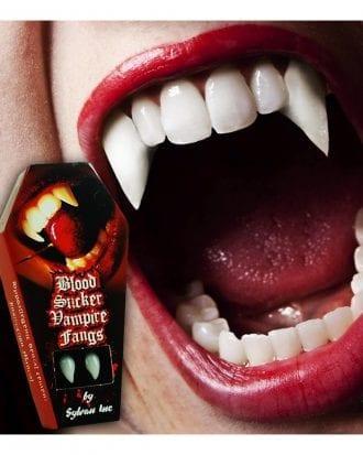 Blodsugande Vampyrtänder