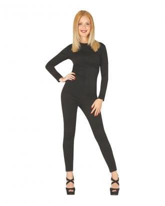 Body för Kvinnor Svart - Medium/Large