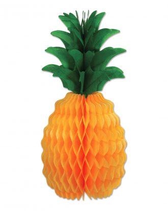 Bordsdekoration Ananas