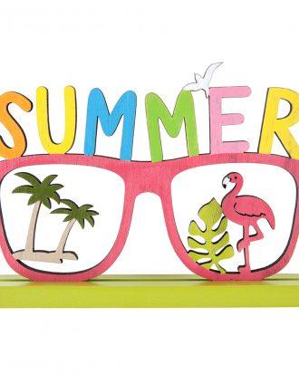 Bordsdekoration Summer