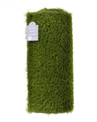 Bordslöpare Gräs