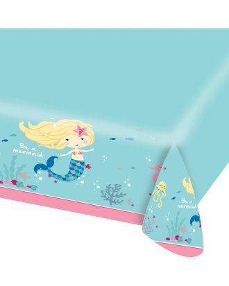 Bordsduk Be a Mermaid