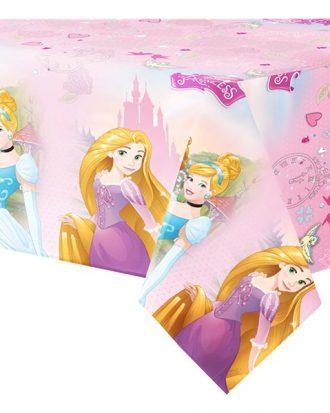 Bordsduk Disneyprinsessor