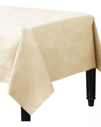 Bordsduk Papper Elfenben