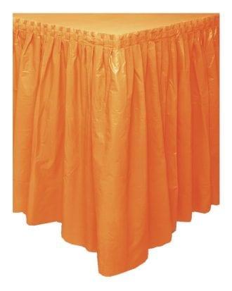 Bordskjol Orange