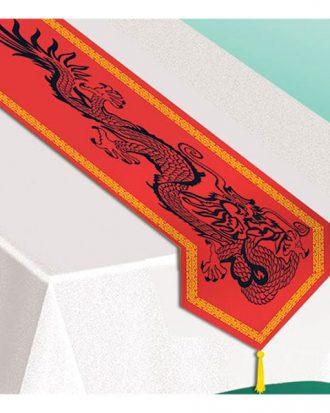 Bordslöpare Kinesiskt Nyår