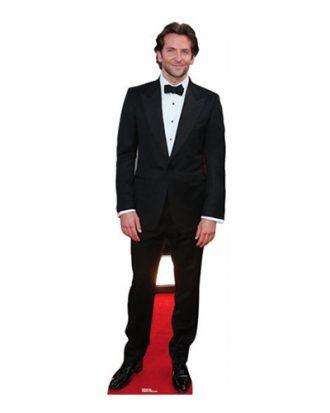 Bradley Cooper Kartongfigur