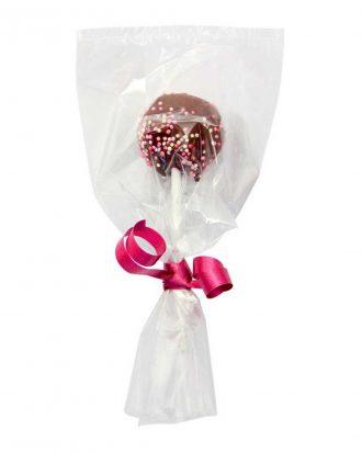 Cake Pops Presentpåsar