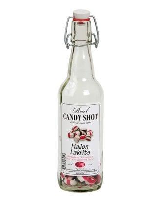 Candyshot Hallon/Lakrits