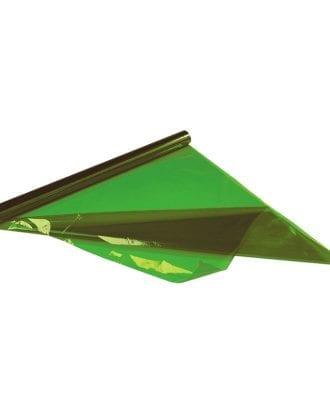 Cellofanpapper Grön