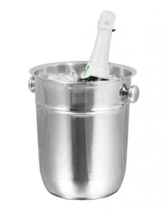 Champagnehink i Rostfritt
