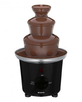 Champion Chokladfontän