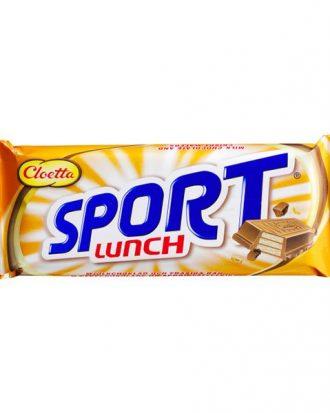 Cloetta Sportlunch - 80 gram