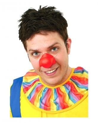 Clownnäsa Gummi