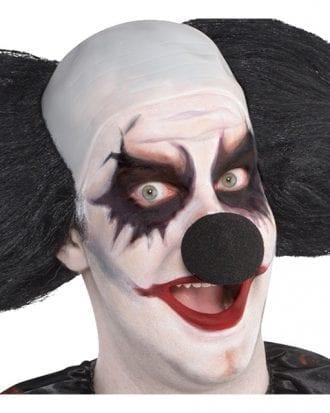 Clownnäsa Svart