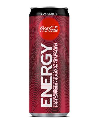 Coca-Cola Energy Zero - 1-pack