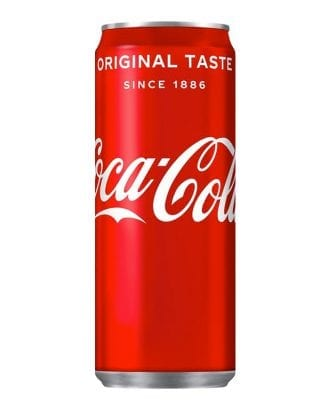 Coca-Cola Original - 1-pack