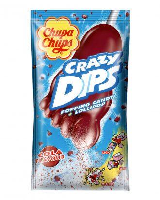 Crazy Dips Cola - 14 gram