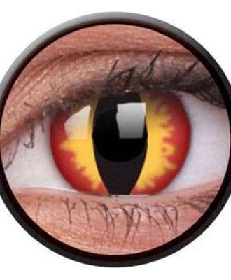 Crazylinser Dragon Eyes
