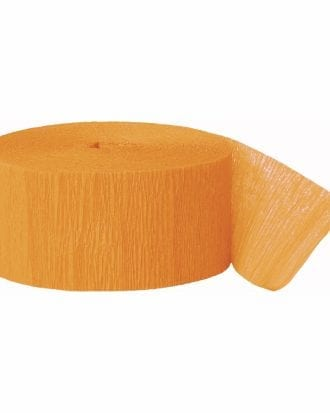 Creperulle Orange