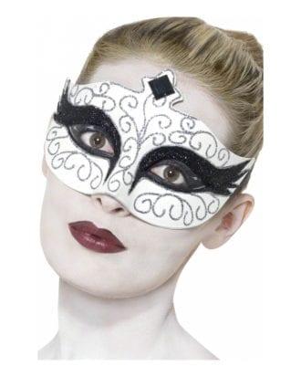 Dark Swan Mask - One size