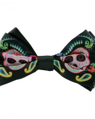 Day of the Dead Fluga - One size