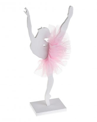 Dekoration Ballerina