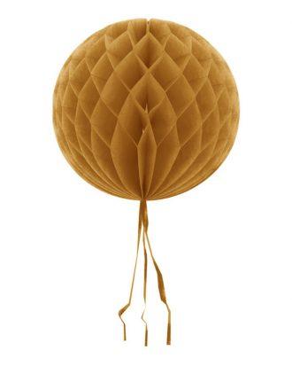 Dekorationsboll Guld - 30 cm