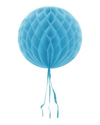 Dekorationsboll Ljusblå - 50 cm