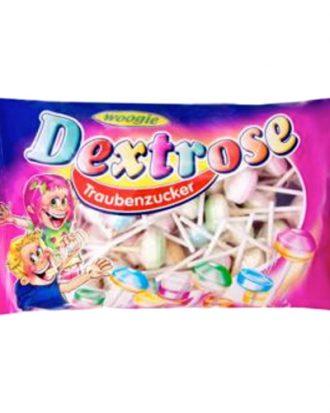 Dextrose Klubbor - 400 gram