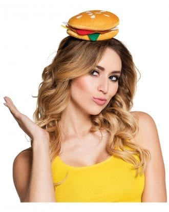 Diadem  hamburgare