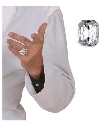 Diamantring Fejk