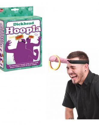 Dickhead Hoopla Kastspel