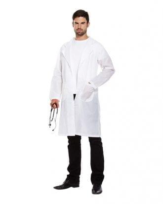 Doktorsrock Vit - One size