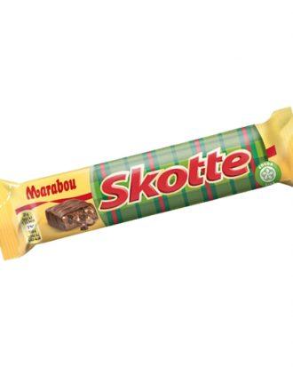 Dubbel Skotte - 50 gram