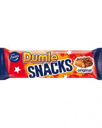 Dumle Snacks Chokladbit