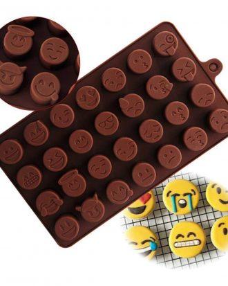 Emoji Bakform