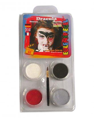 Eulenspiegel Sminkset Dracula