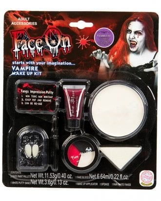 Face-On Vampyr Sminkset