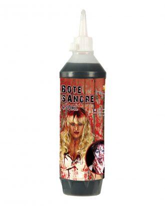 Fejkblod i Flaska - 450 ml