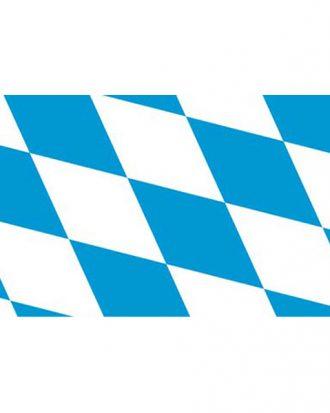 Flagga Bavaria