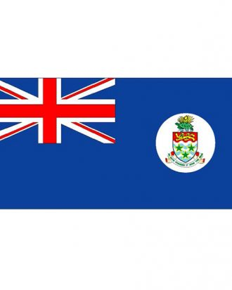 Flagga Caymanöarna
