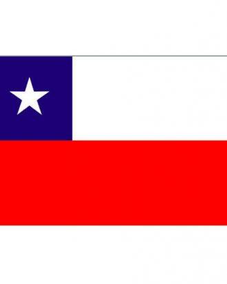 Flagga Chile